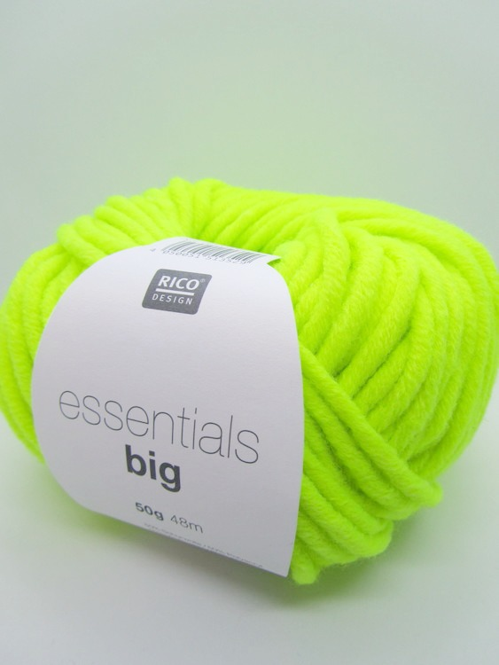 Rico Design Essentials Big