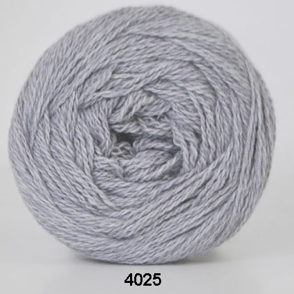 Organic 350 Wool Cotton
