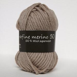 Hjertegarn Extrafine Merino 50