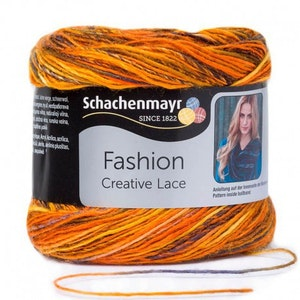 Schachenmayr Fashion Creative Lace