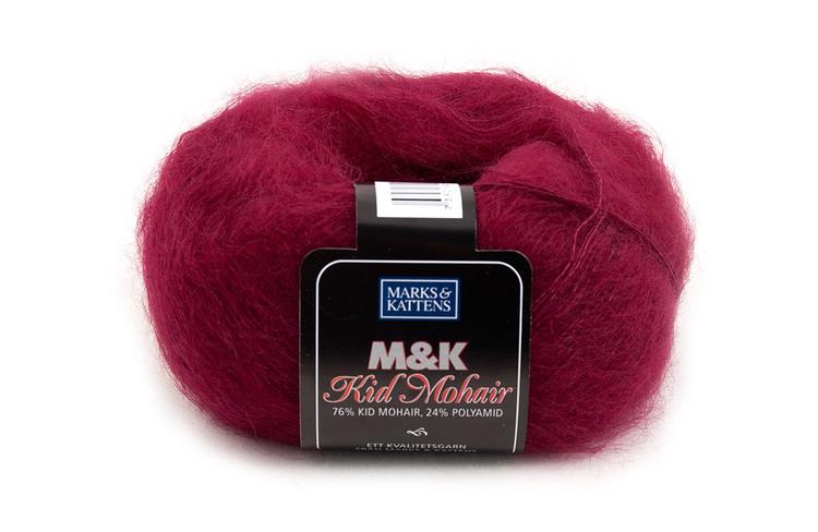 M&K Kid Mohair