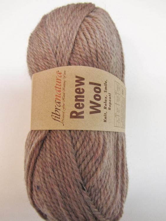 Fibra Natura Renew Wool
