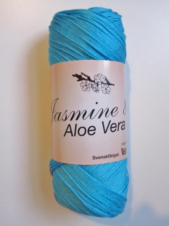 Jasmine 8/4 Aloe Vera