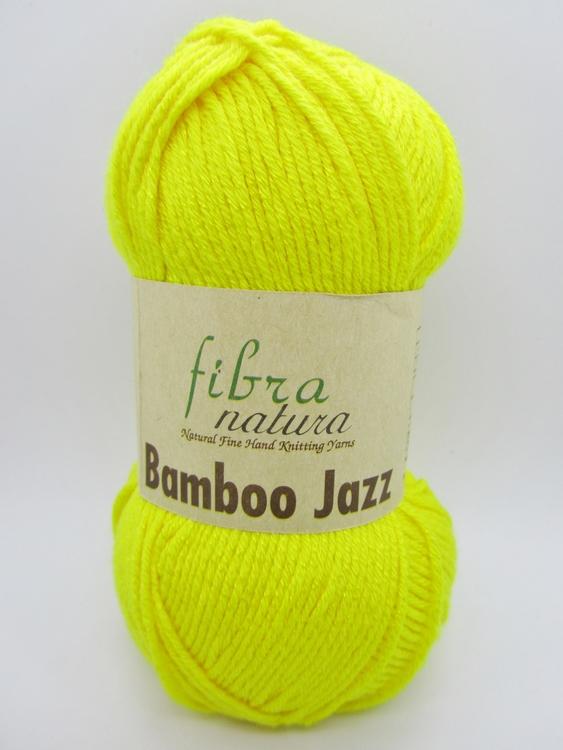 Bamboo Jazz - Gul fg 213
