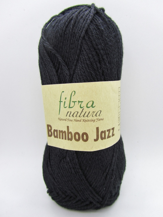 Bamboo Jazz - Svart fg 212