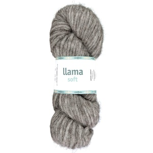 Järbo Llama Soft