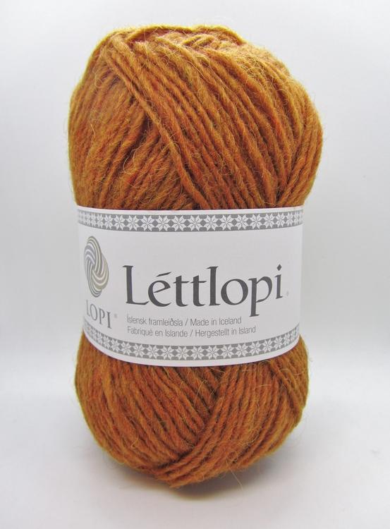 Léttlopi garnnystan Apricot – 11704