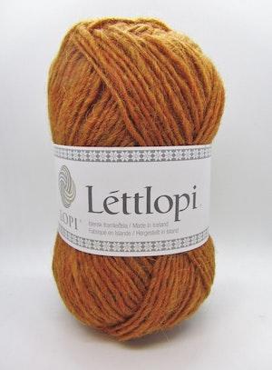 Léttlopi - Isländsk ull