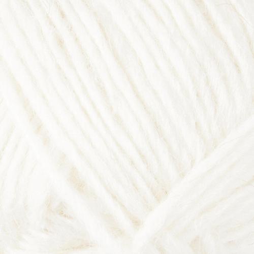 Léttlopi garnnystan White – 10051