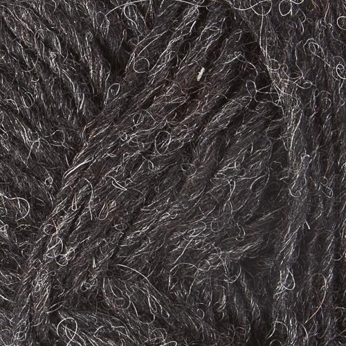 Léttlopi garnnystan Black heather – 10005