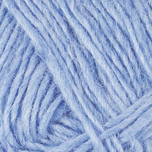 Lèttlopi garnnystan Heaven blue heather - 11402