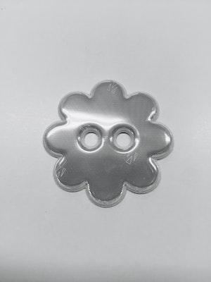 Reflexknapp Blomma 40 mm