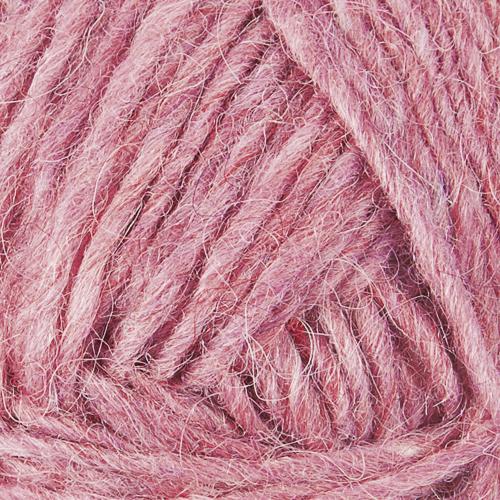 Léttlopi garnnystan Pink heather - 11412
