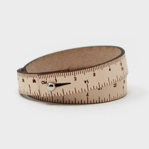 "Wristruler Natural 16"" inch (40cm)"