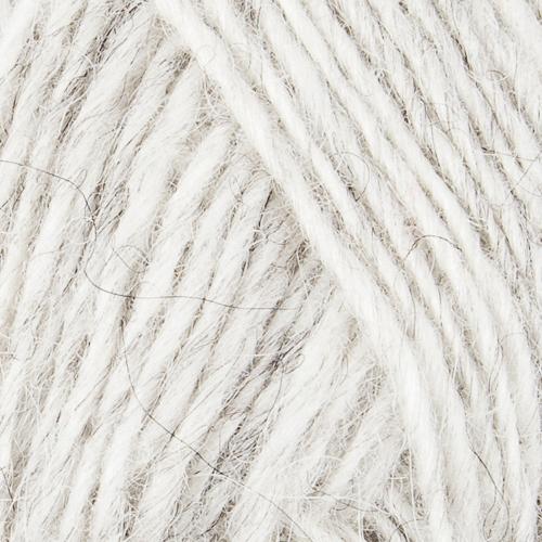 Léttlopi garnnystan Light ash heather - 10054