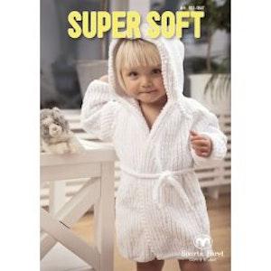 Svarta Fåret Super Soft