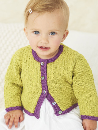 The Eighth Little Sublime Hand Knit Book (649) från Sirdar