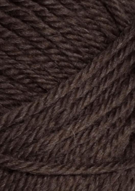 Sandnes Smart - Mörkbrun fg 4071