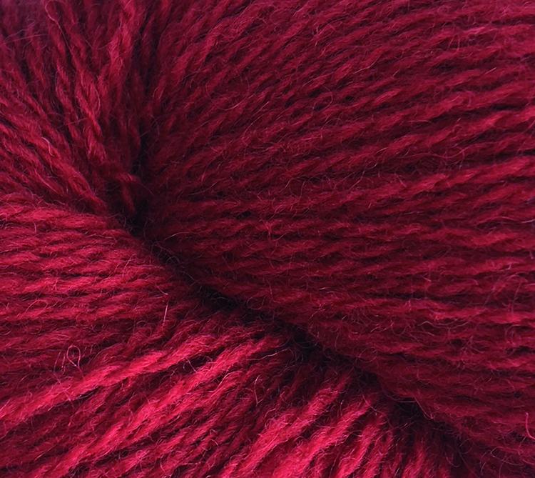 Sarah by Permin - Röd fg 3611