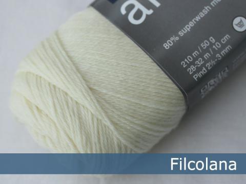 Arwetta Classic - Natural White fg 101