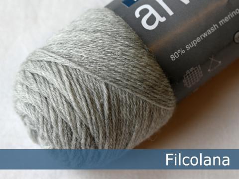 Arwetta Classic - Very Light Grey (melange) fg 957