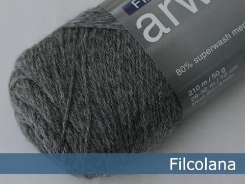 Arwetta Classic - Medium Grey (melange) fg 955