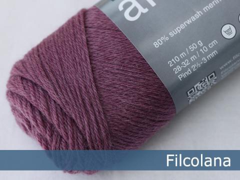 Arwetta Classic - Red Clover fg 236