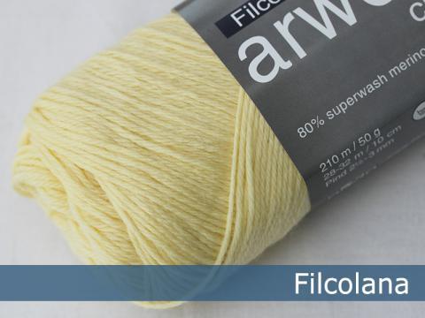 Arwetta Classic - French Vanilla fg 196