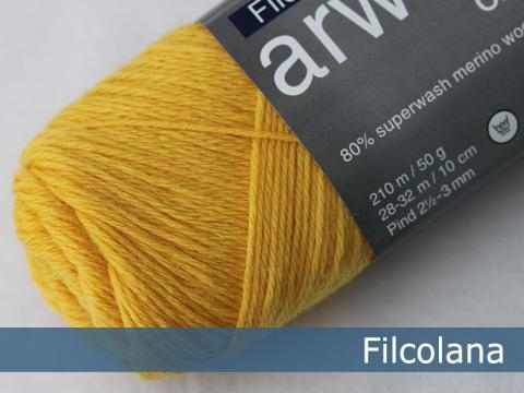 Arwetta Classic - Daffodil fg 200