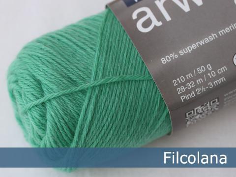 Arwetta Classic - Opal Green fg 191