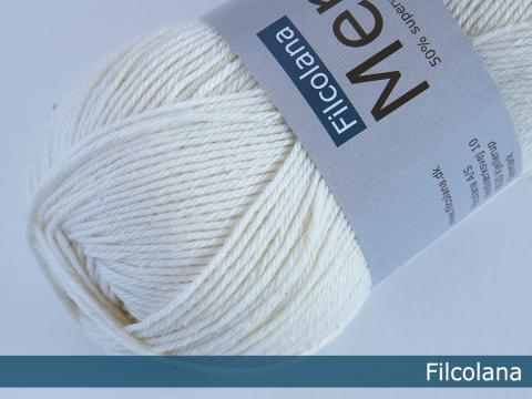 Merci - Natural White fg 101