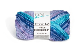 Online SANDY Design Color Linie 165