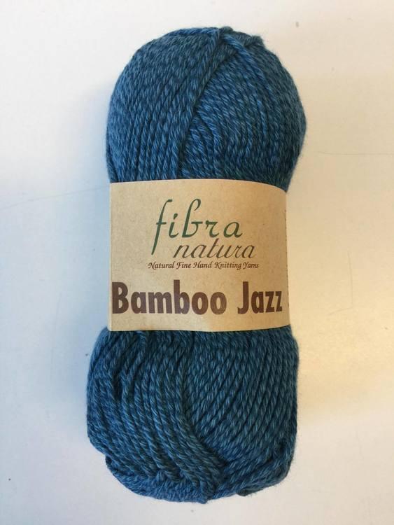 Bamboo Jazz - Petrol fg 228