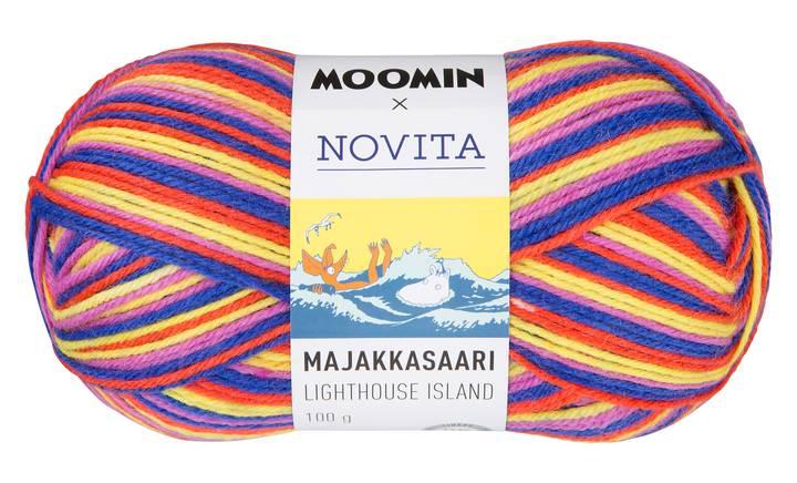 Novita Majakkasaari Lighthouse Simdräkt - 820