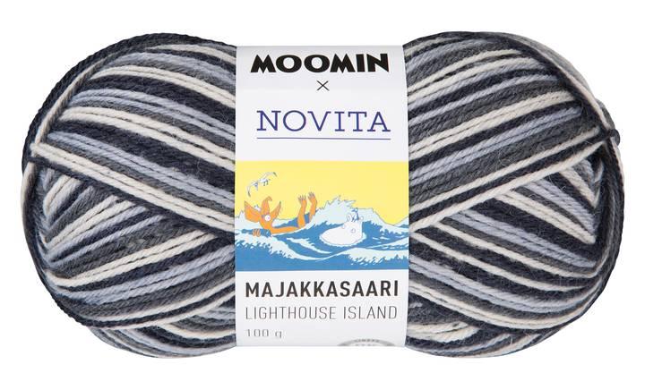 Novita Majakkasaari Lighthouse Snäcka - 807
