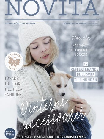 Novita Magasin Vintern 2018