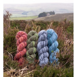 WYS The Croft - Wild Shetland