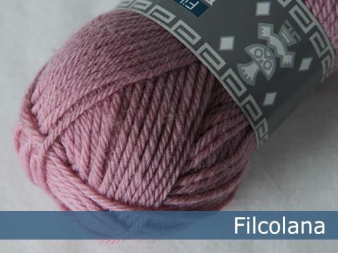 Filcolana Peruvian Highland Wool - Old Rose fg 227