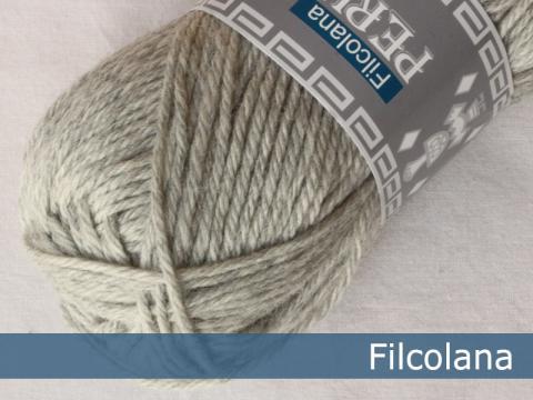Filcolana Peruvian Highland Wool - Very Light Grey (melange) fg 957