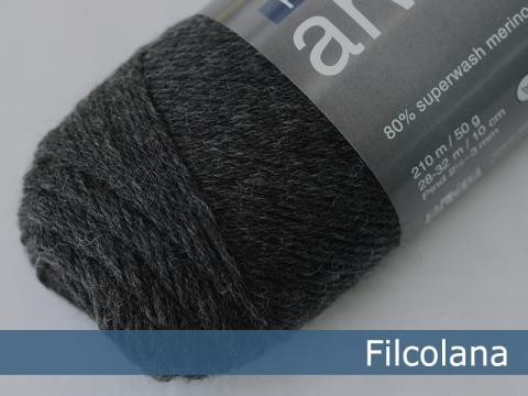 Filcolana Arwetta Classic - Charcoal fg 956