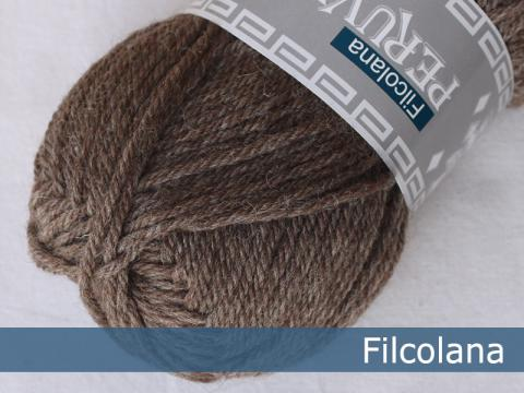 Filcolana Peruvian Highland Wool - Nougat fg 973