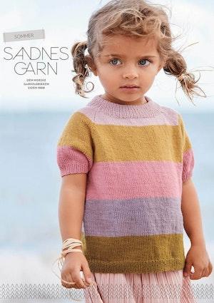 Sandnes Mönsterhäfte 2006 - Sommar Barn