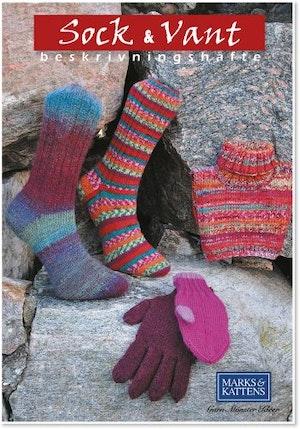 Marks & Kattens - Sock- & Vanthäfte