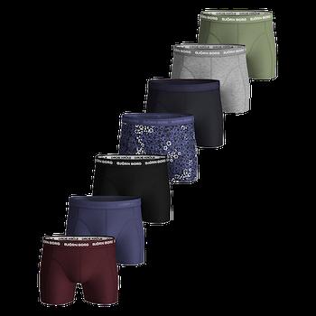 Essential Shorts 7-Pack Björn Borg