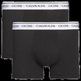 2-Pack Calvin Klein Trunk Black