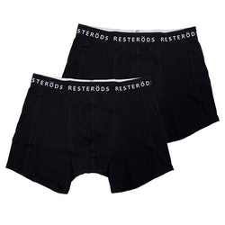 2-Pack Sven Boxer Black