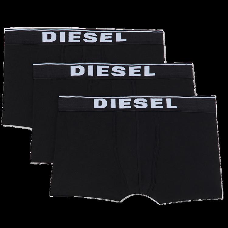 Diesel 3-Pack Basic Black