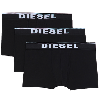 Diesel 3-Pack Basic Black