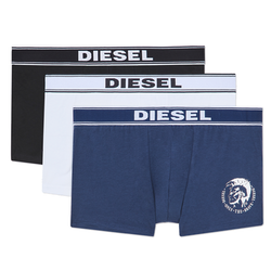 Diesel Basic Trunks 3-Pack