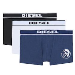Diesel Basic Trunks 3-Pack